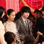 【欅坂46】日本アカデミー賞で西田敏行が平手友梨奈を絶賛「僕はあなたのお芝居が好き。心の中に青白い炎が燃えていた」