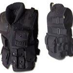 【アホ】アメリカ人さん防弾チョッキを着て撃ち合う究極のSMを発明wwwwwwww