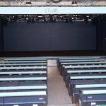 【悲報】STU48劇場…オープンから2日目で早くも空席が目立つ