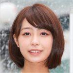 【衝撃】宇垣美里、フリー転身で「隠れGカップ巨乳」披露か?