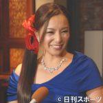 三船美佳が3歳上一般男性と結婚、決め手は娘後押し