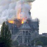 【動画】 それではここで、ノートルダム大聖堂が粉々に倒壊するシーンをご覧ください