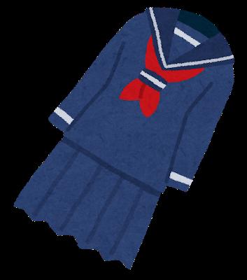 セーラー服とかいう水兵の服見て「これ女子中高生に着せたら可愛いんじゃね?」って思った奴天才だよな