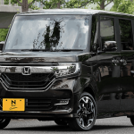 【画像】軽自動車「ホンダNBOX」226万円モデルの装備凄過ぎワロタww
