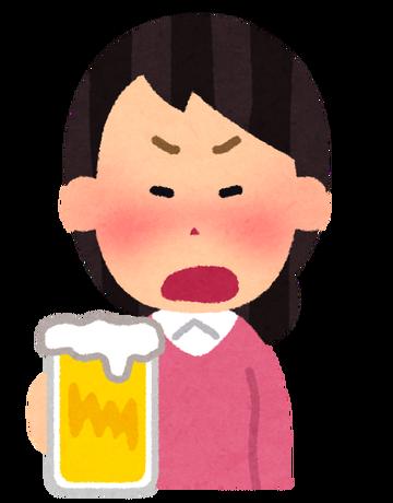 【悲報】長澤まさみさん、酔っ払う
