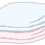 風呂上りのタオルは数日間洗わない民とかいう都市伝説www