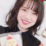 【画像】弘中綾香とかいう女子アナ、いくらなんでも可愛すぎじゃないか?