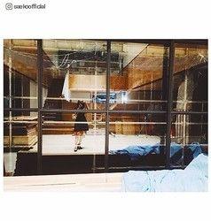 【画像】紗栄子の建設中の新居すげえええええええ