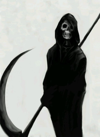 死神「人類滅亡した」