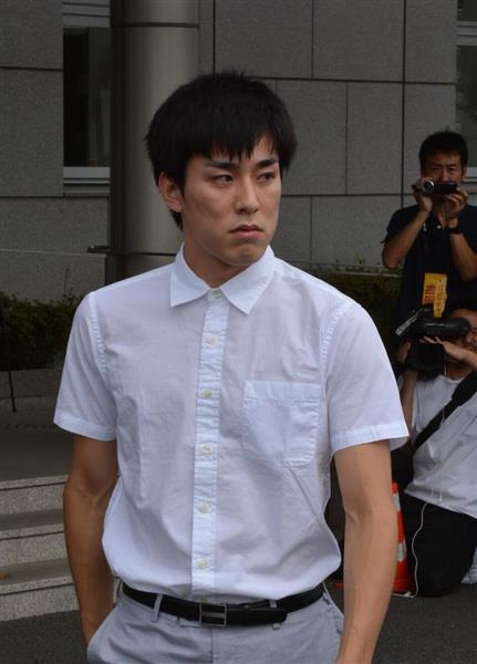 【驚愕】高畑裕太レ●プ事件の被害者、10日後にパーティーで記念写真wwwwwwwwww