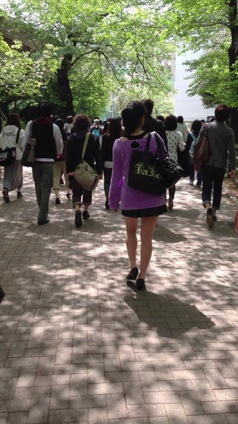 佳子さまの後ろ姿wwwwwwwwwww(※画像あり)