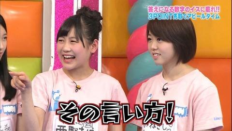 真面目に伊豆田、西野みたいなバラエティメンバーって必要だと思う?