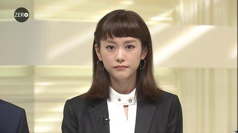 【悲報】桐谷美玲さん ネット民含めアンチが急増wwwwwwwwww