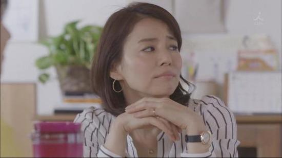 【画像】新ドラマの石田ゆり子が可愛すぎると話題にwwwwwwww