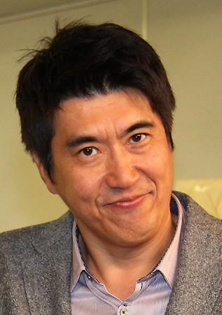 石橋貴明さん「閉塞感が今のテレビをつまんなくさせている」