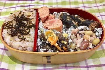 【画像】安藤優子キャスターの手作り弁当が豪華すぎるwwwww