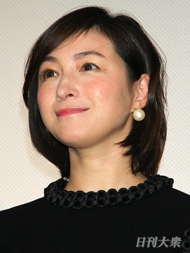 【衝撃】広末涼子、ついにあのタブーを語るwwwwwwwww