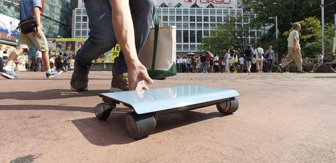 【革命】日本人が開発したノーパソサイズの車がついに予約開始! 未来過ぎるだろ (※画像あり)