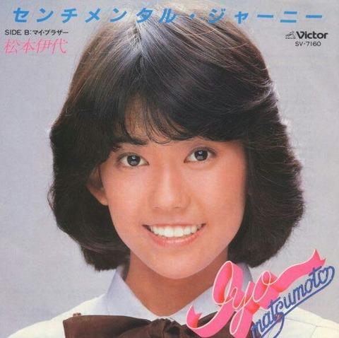現在の10代が見ても「かわいい」と思えそうな昔のアイドルの画像クレメンス