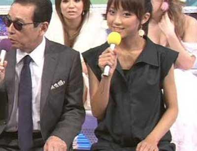 【お宝画像】竹内由恵アナが毎週Mステでパンチラしてたってマジ?