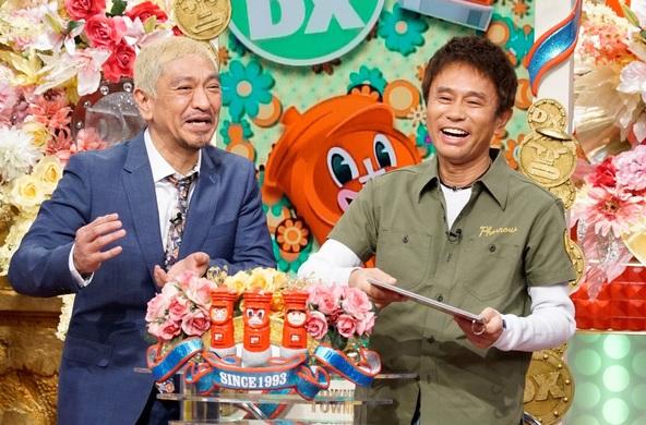 """【朗報】 """"SMAPは解散しますが""""に対する浜田雅功の発言が話題に「この言葉が凄く嬉しい」「浜ちゃん、優しい…」"""