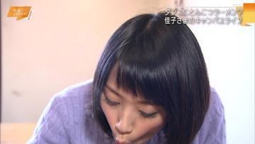 【衝撃】竹内由恵アナの吸引力wwwwwwww