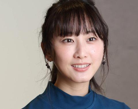 元SKE48松井玲奈「アイドル辛かった」