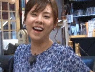 【GIF画像】高橋真麻の「爆乳バインバインgif」をご堪能下さい