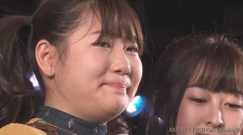 【速報】西野未姫が卒業発表