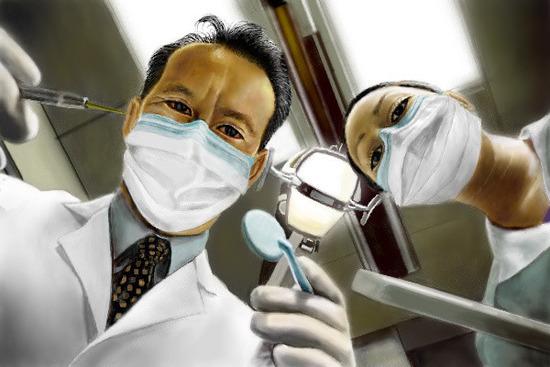 歯医者に行かないで虫歯を10年放置した結果wwwww