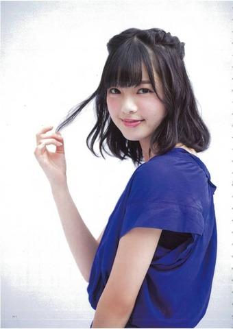 欅坂46の平手友梨奈ちゃん(15)が可愛すぎてたまらんwwwww