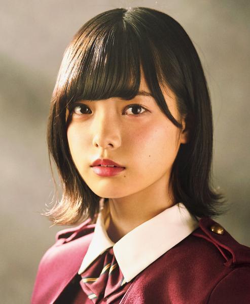 【画像】欅坂46・平手友梨奈(15)が可愛すぎてボ●キが止まんねえええええええええええええ