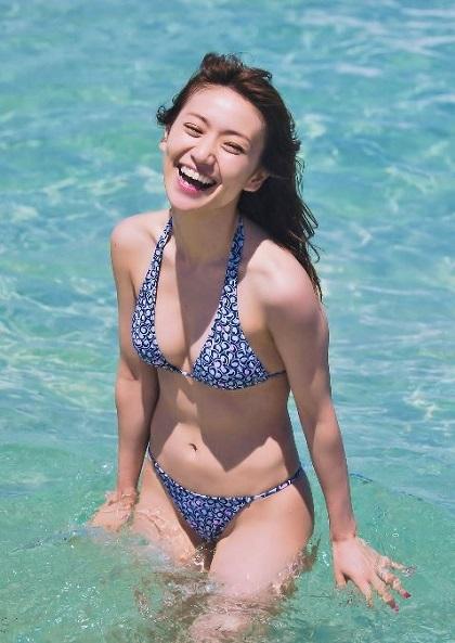 【速報】大島優子 Fカップ巨乳ヘアヌード写真集きたあああああああああああああああ