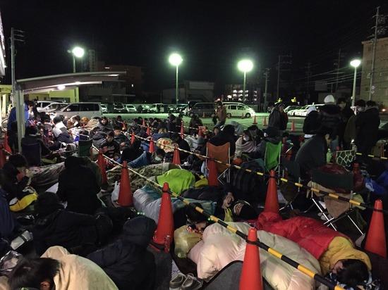 【悲報】三重県に全国のパチンカスが集結した結果wwwwwwwwww
