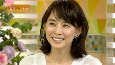 石田ゆり子(40)「こんなおばさんでいいの?」 (※画像あり)