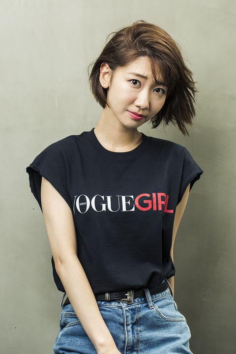 【速報】AKB48に新垣結衣並のショートヘア美人が誕生!!!