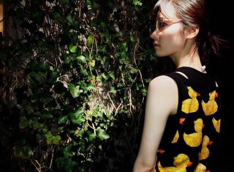 【売れっ子女優ぱるる】朝ドラひよっこ、アプレ娘 島崎遥香さん登場