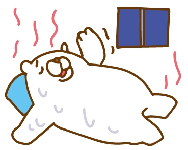 【閲覧注意】クーラー無しで寝たらヤバイ事になったwwwwww