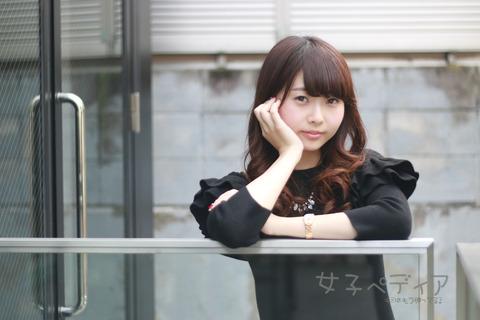 【画像】浜田花畝ちゃんという現役慶應大アイドルユニドル(さよモラ)の子がかわいいwwwwwwwwwwwwwwwww