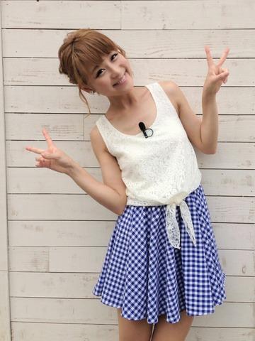 鈴木奈々ってバカでうるさいけど、彼女や嫁としては全然アリだよな