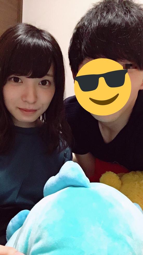 【悲報】欅坂46・候補生メンバー、チャラ男とデート写真が流出し完全に死亡wwwwwwwwww