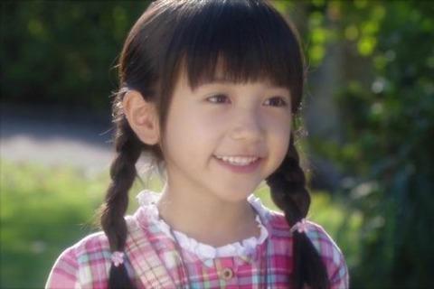 【画像】子供の時に可愛いと将来ブスになるという風潮wwwwwwwwwwwww