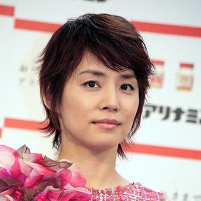 【悲報】「美人アラフィフ1位」選出・石田ゆり子に交際相手がいない理由wwwwwwwwwwwww