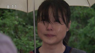 【悲報】有村架純さん、とんでもないお姿になる