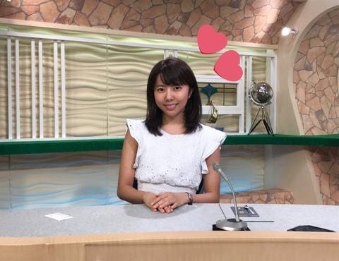中村麻里子は事務所所属したままなのにアナウンサーやれてるの?