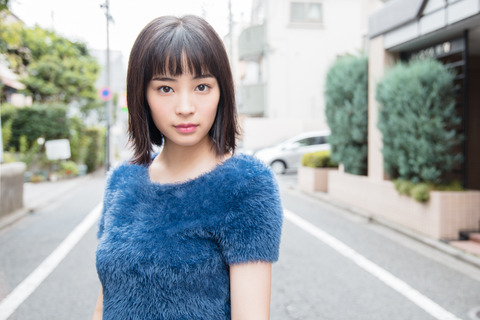 【朗報】広瀬すずちゃん、可愛すぎる (※画像あり)