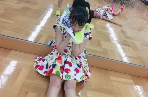 宮脇咲良「私は、やっぱりHKTが大好きです。これからも。みんなで。私たちなら。乗り越えられない壁はない」