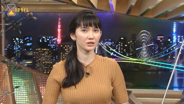 【衝撃】ユアタイム市川紗椰に文春砲が炸裂!!!!