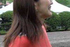 【画像】この女子アナのとんがりお●ぱいがエ□すぎるwwwwwwwwwwww
